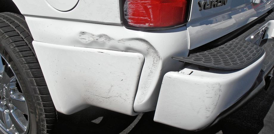 Labor Cost To Change Car Front Bumper