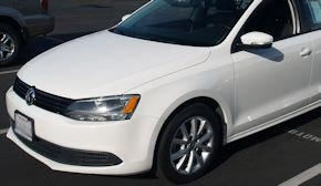 2012 Volkswagen Jetta Repair Story (after)