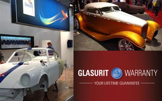 BASF Glasurit